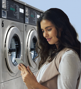 CyclePay: The Latest Mobile Payment Technology for Laundromat Owners