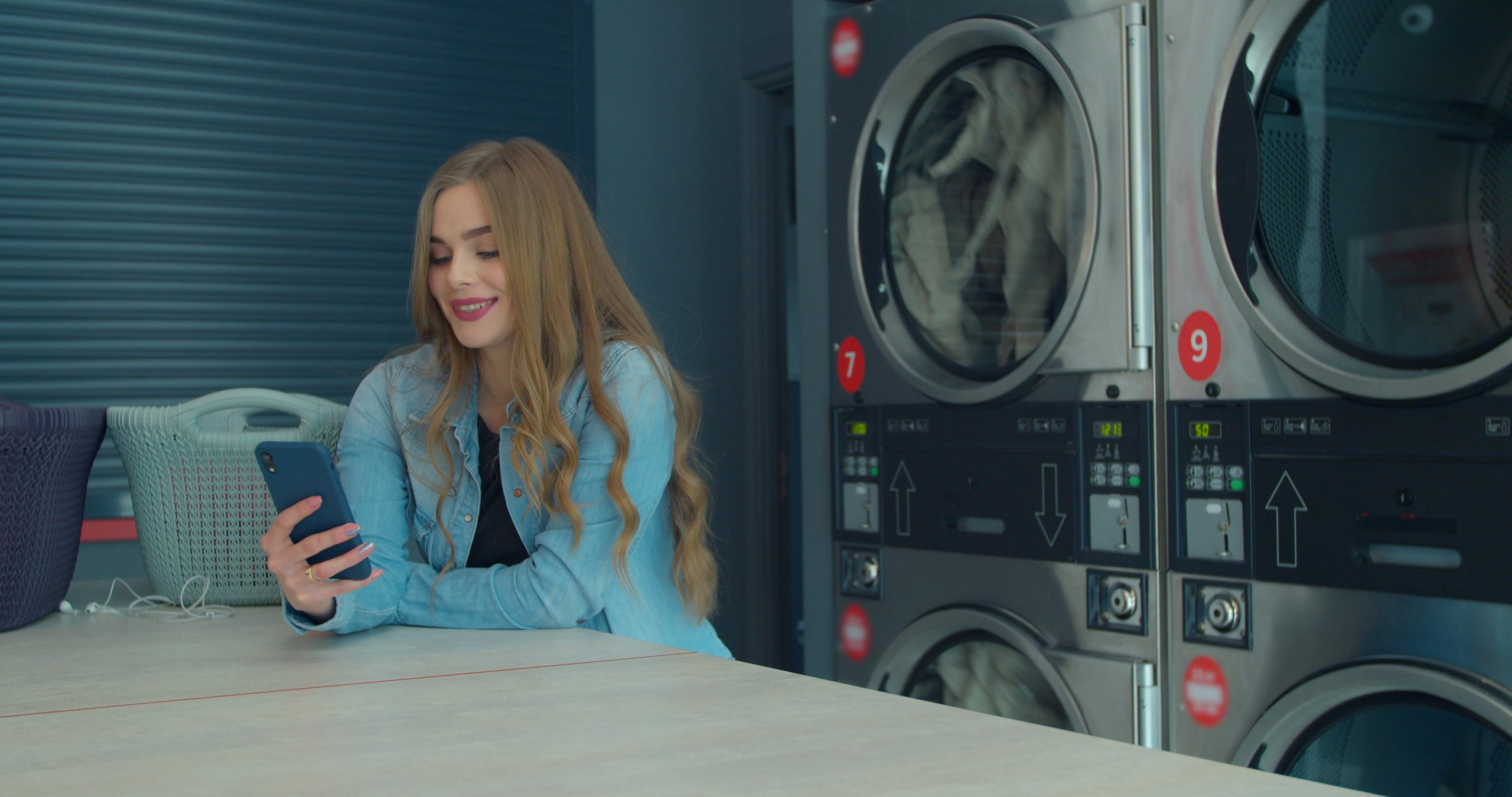 How CyclePay Streamlines the Process of Doing Laundry