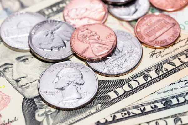 How the US Coin Shortage Affects the Laundromat Industry